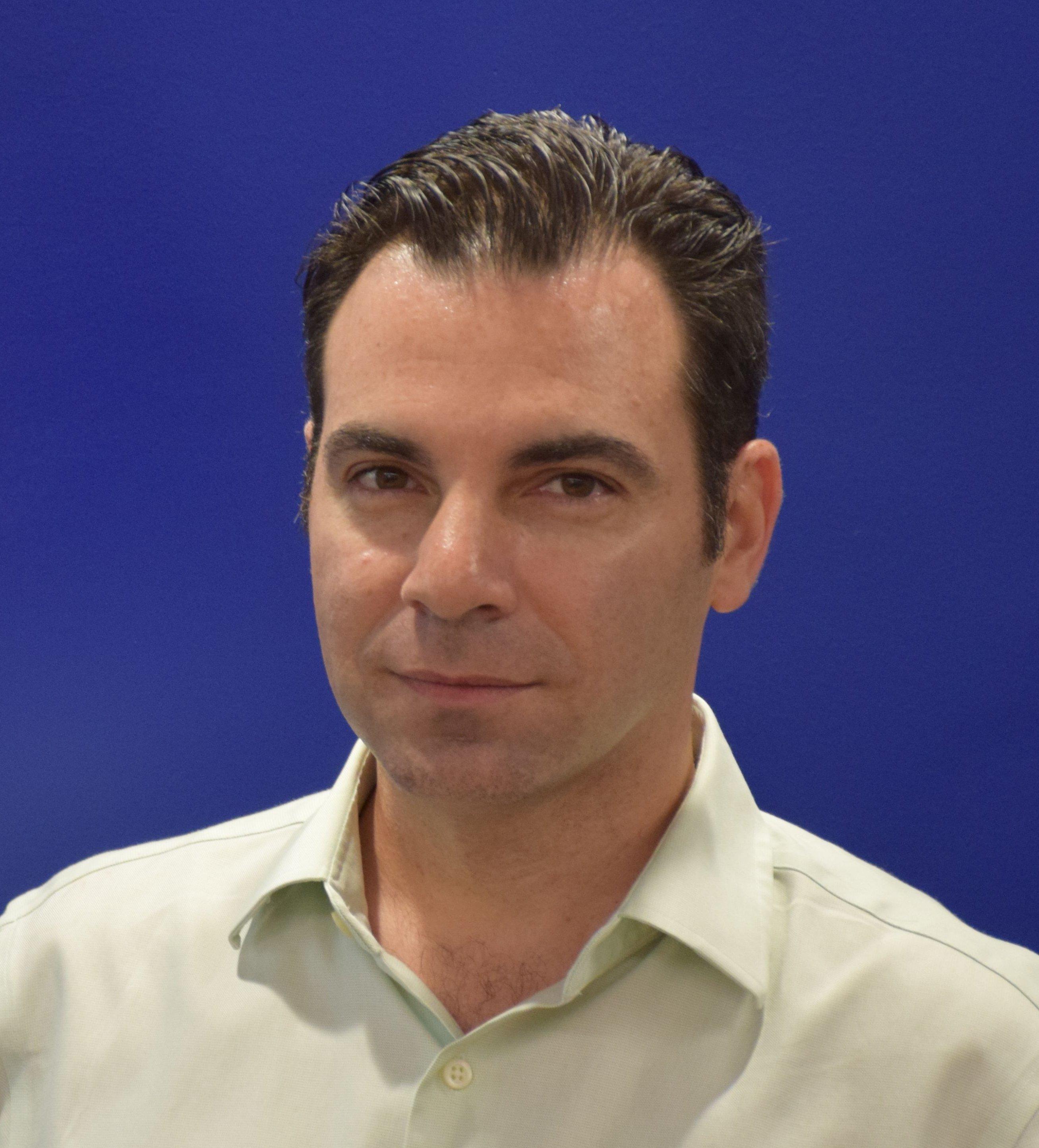 Andrew Ackerman, managing director of Dreamit New York