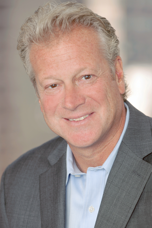 Andy Polansky, CEO of Weber Shandwick