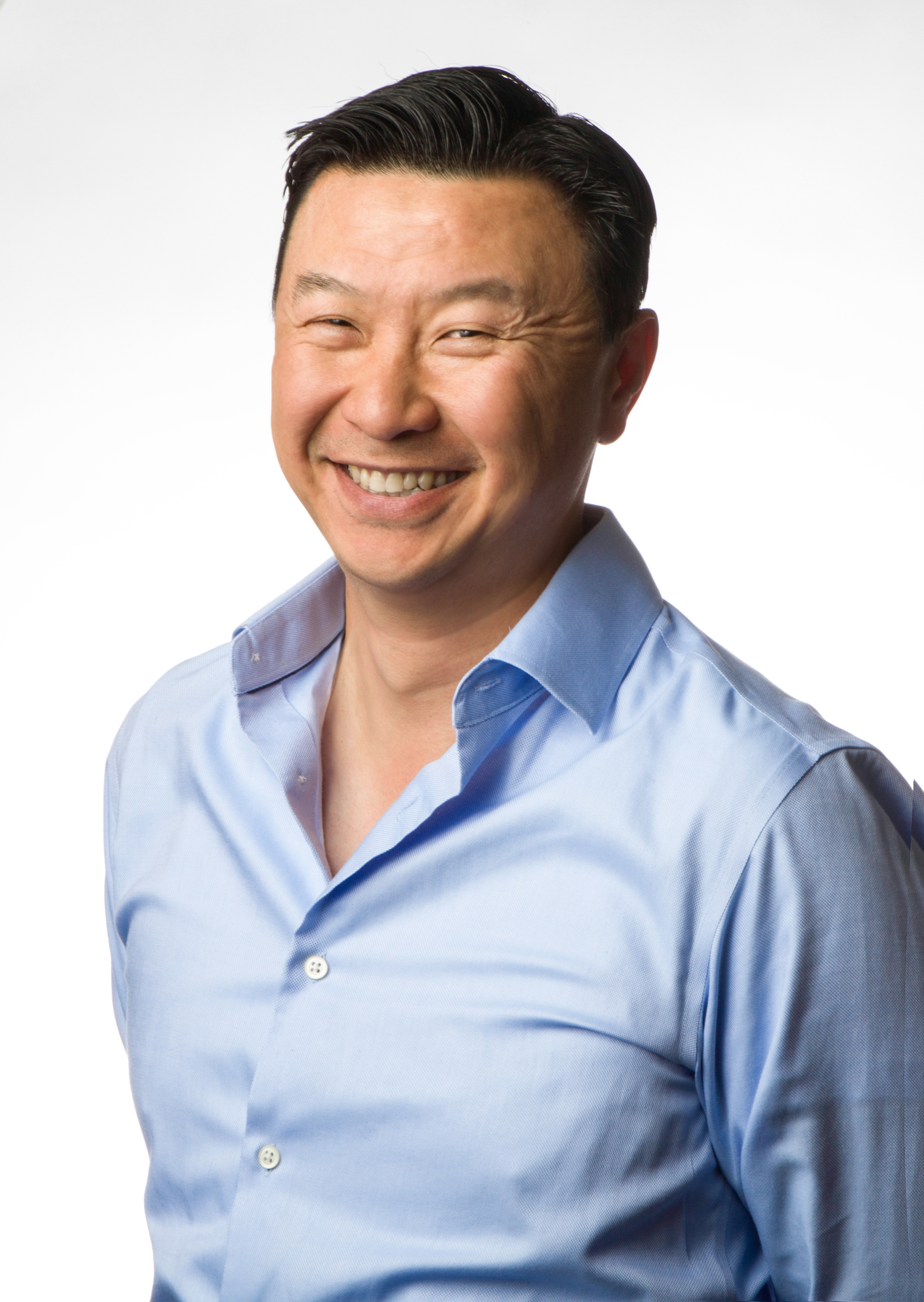 Anthony Soohoo, cofounder and CEO of Dot & Bo