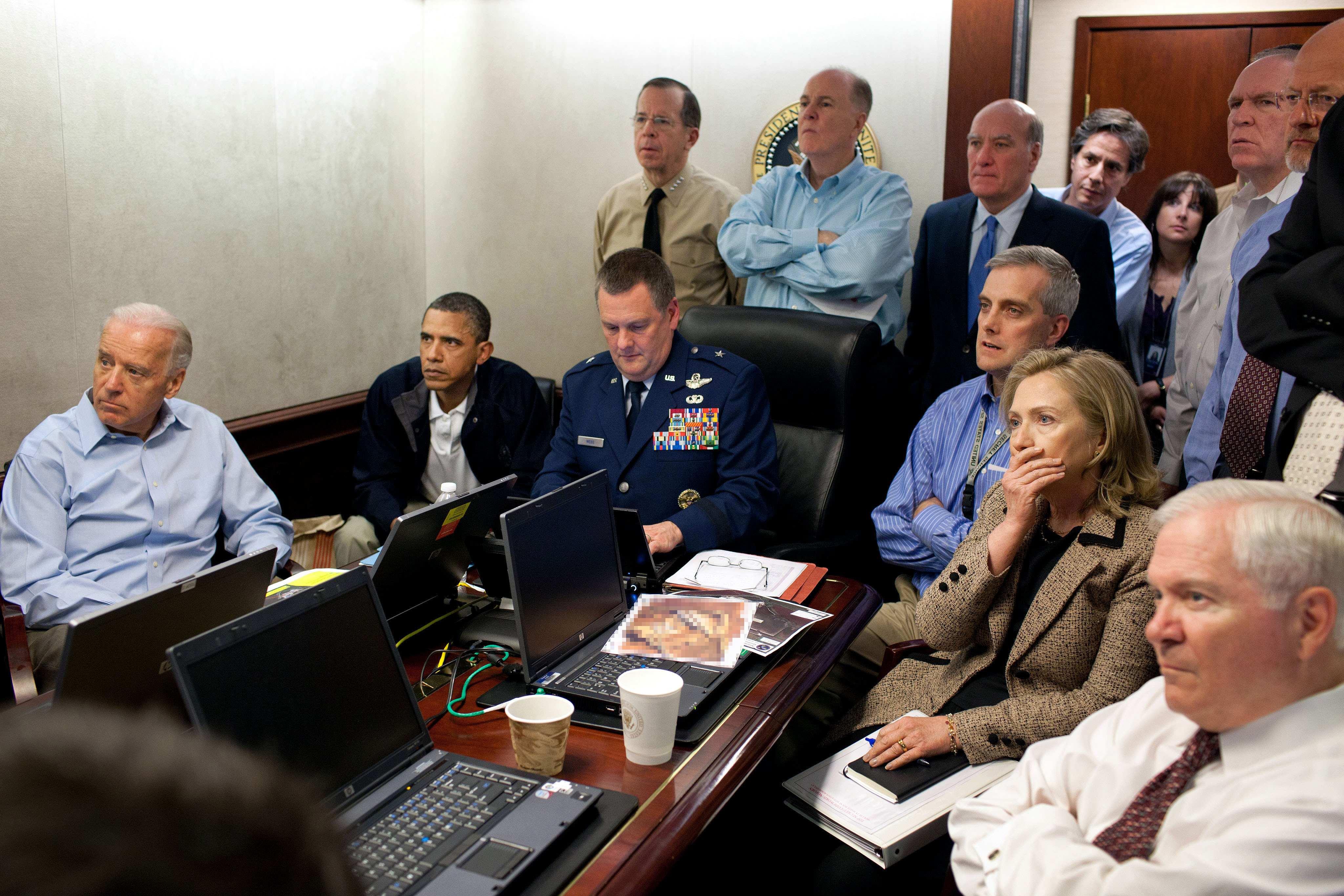 Todestag von Osama bin Laden jaehrt sich zum ersten Mal