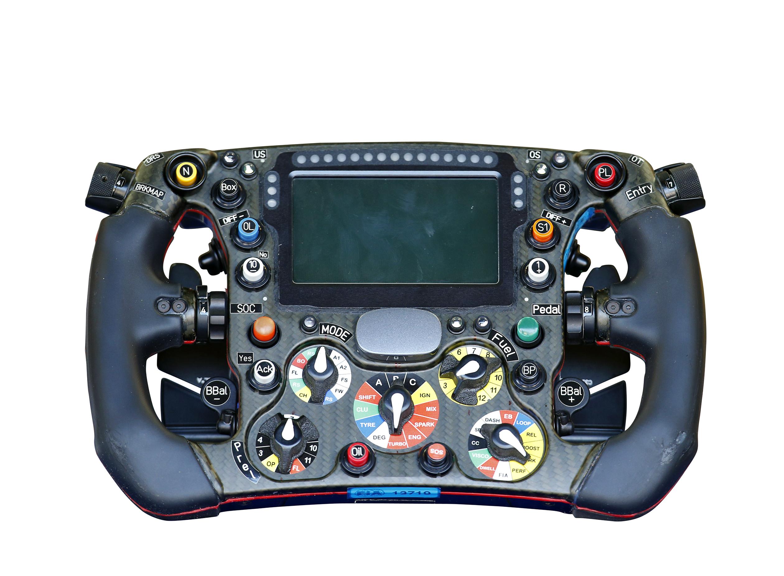 Belgium F1, Circuit of the Americas, Formula 1