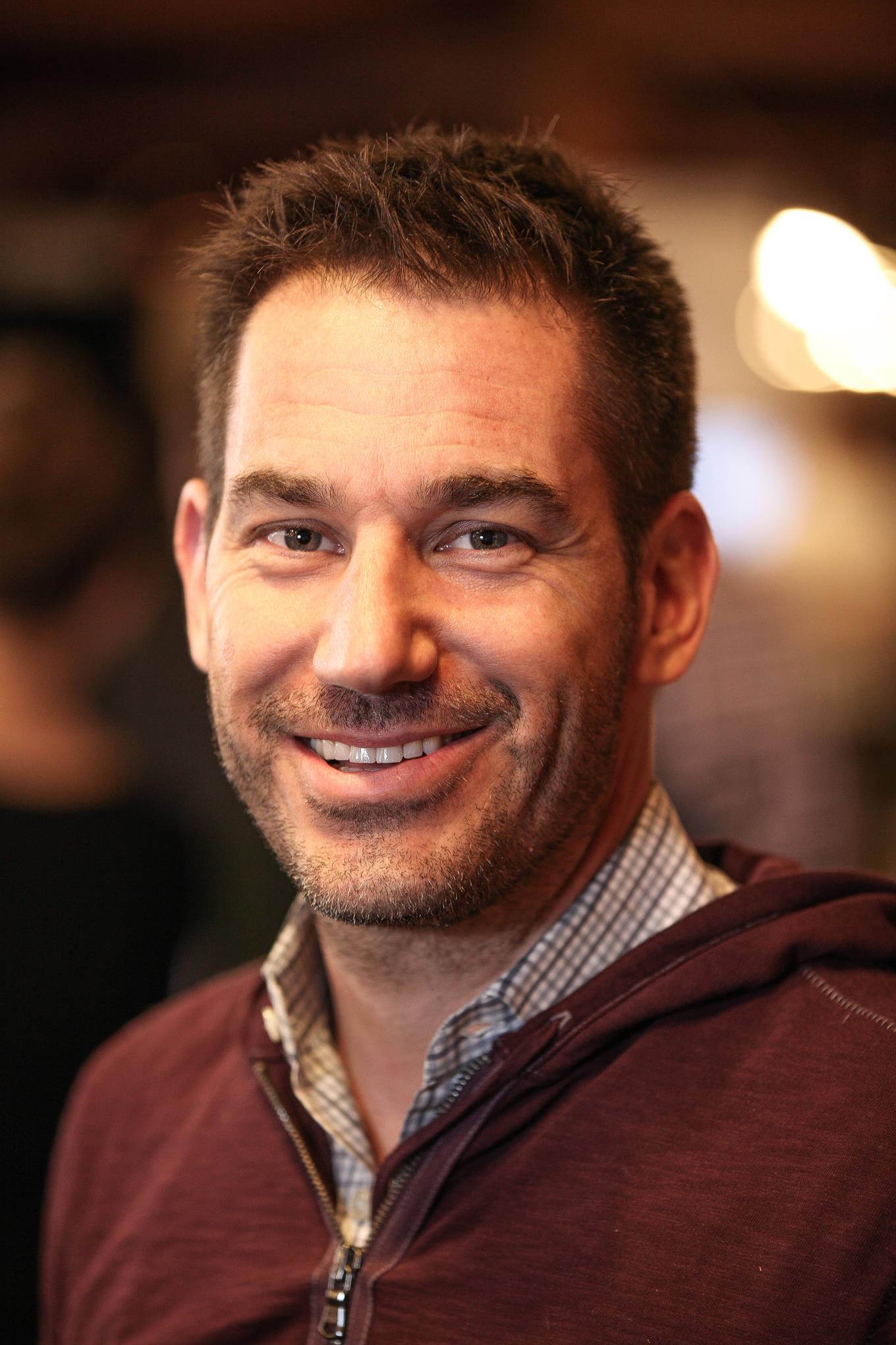 Craig Morantz, CEO of Kira Talent