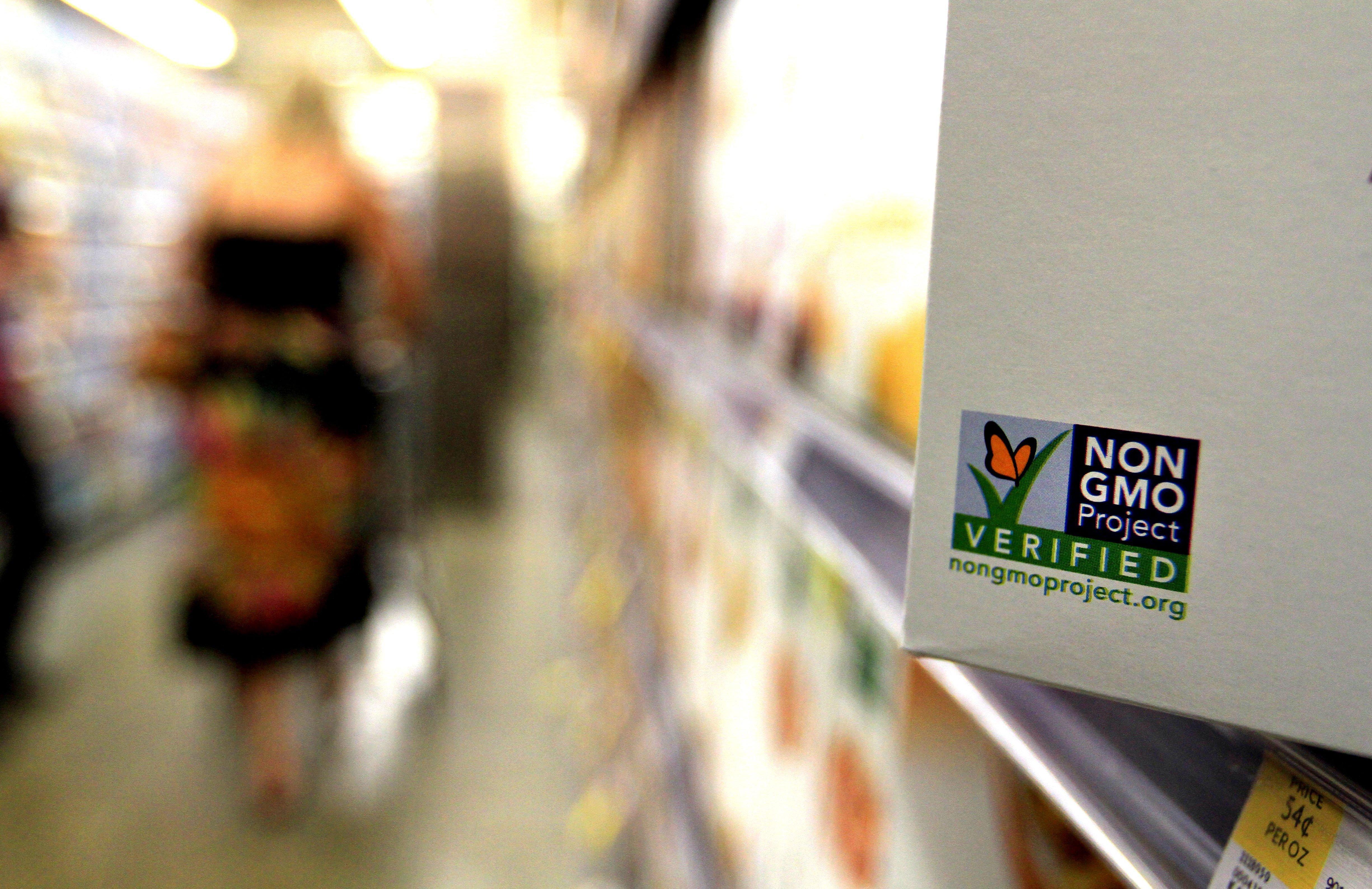 Florida mom sues over Goldfish ënaturalí label