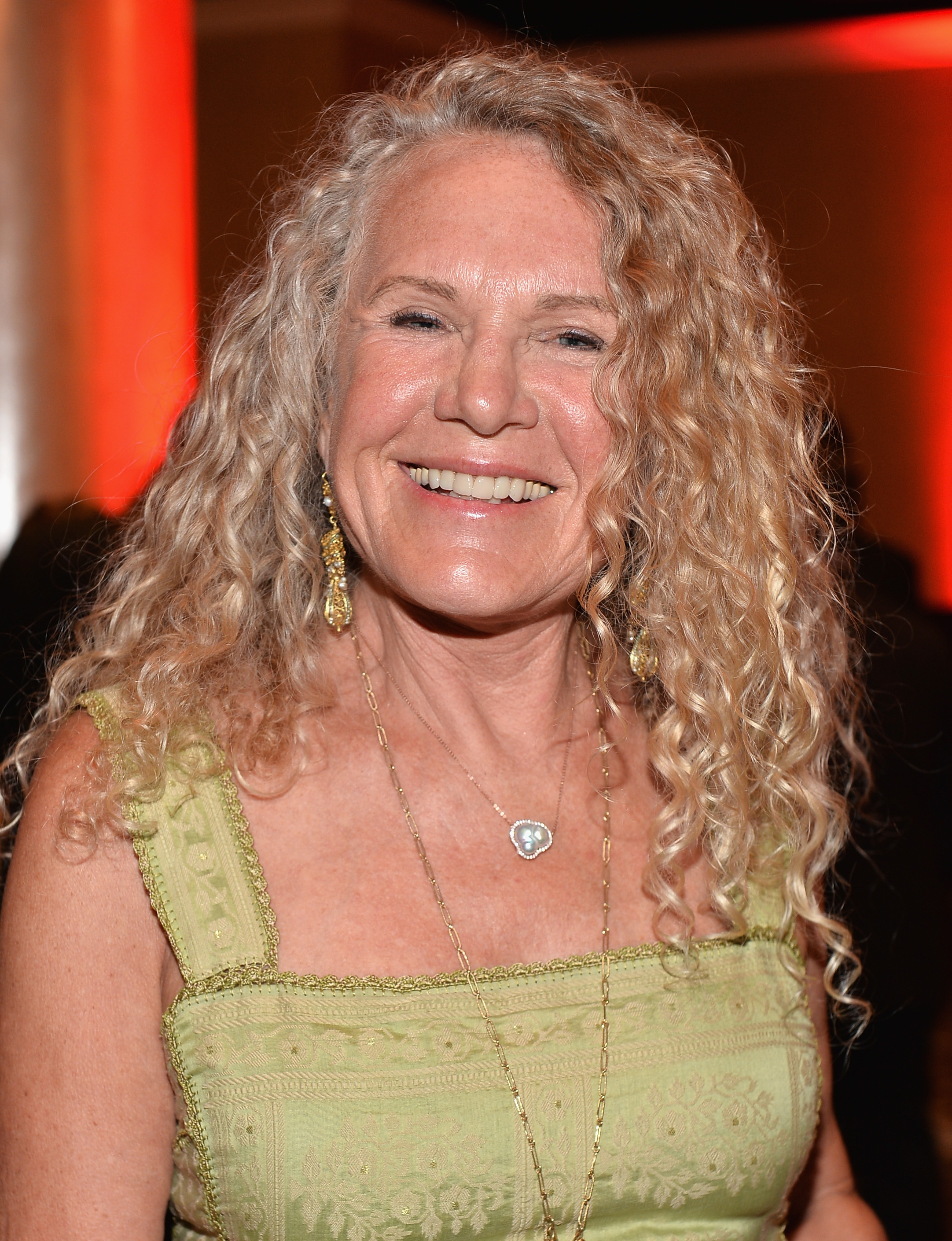 Christy Walton attends the 28th Annual Imagen Awards at The Beverly Hilton Hotel on August 16, 2013
