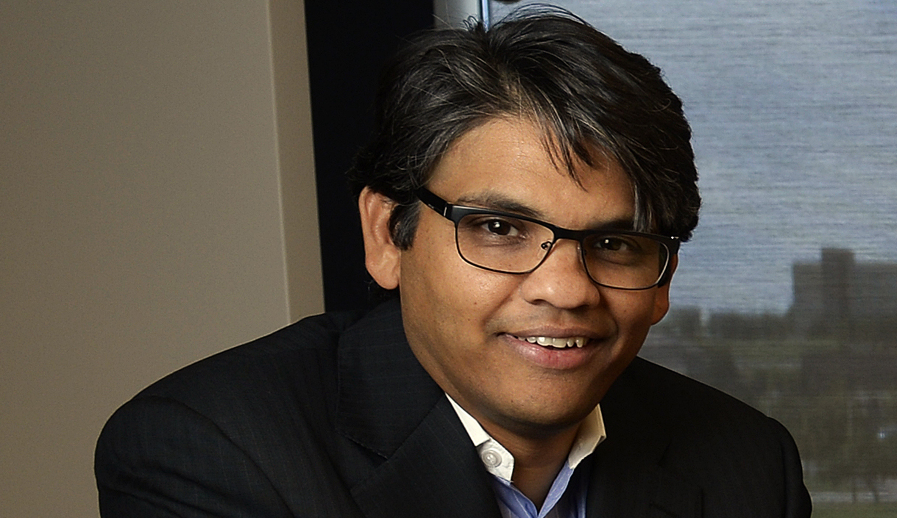 Cognizant Technology Solutions just acquired TriZetto for $2.7 billion in cash.