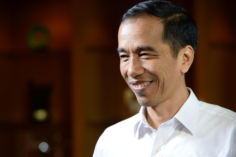 Exclusive Interview With Indonesia's President-Elect Joko Widodo