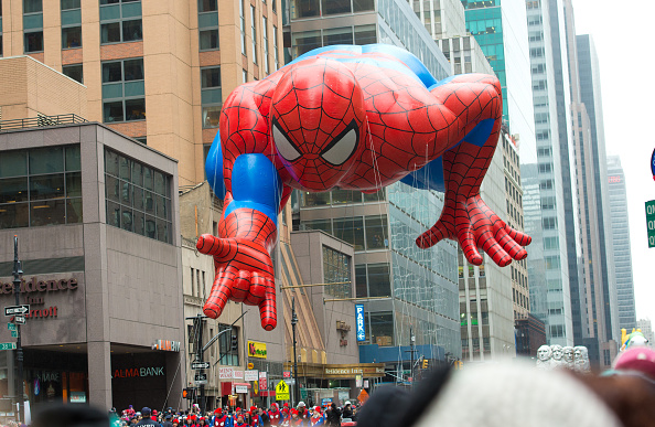 88th Annual Macys Thanksgiving Day Parade