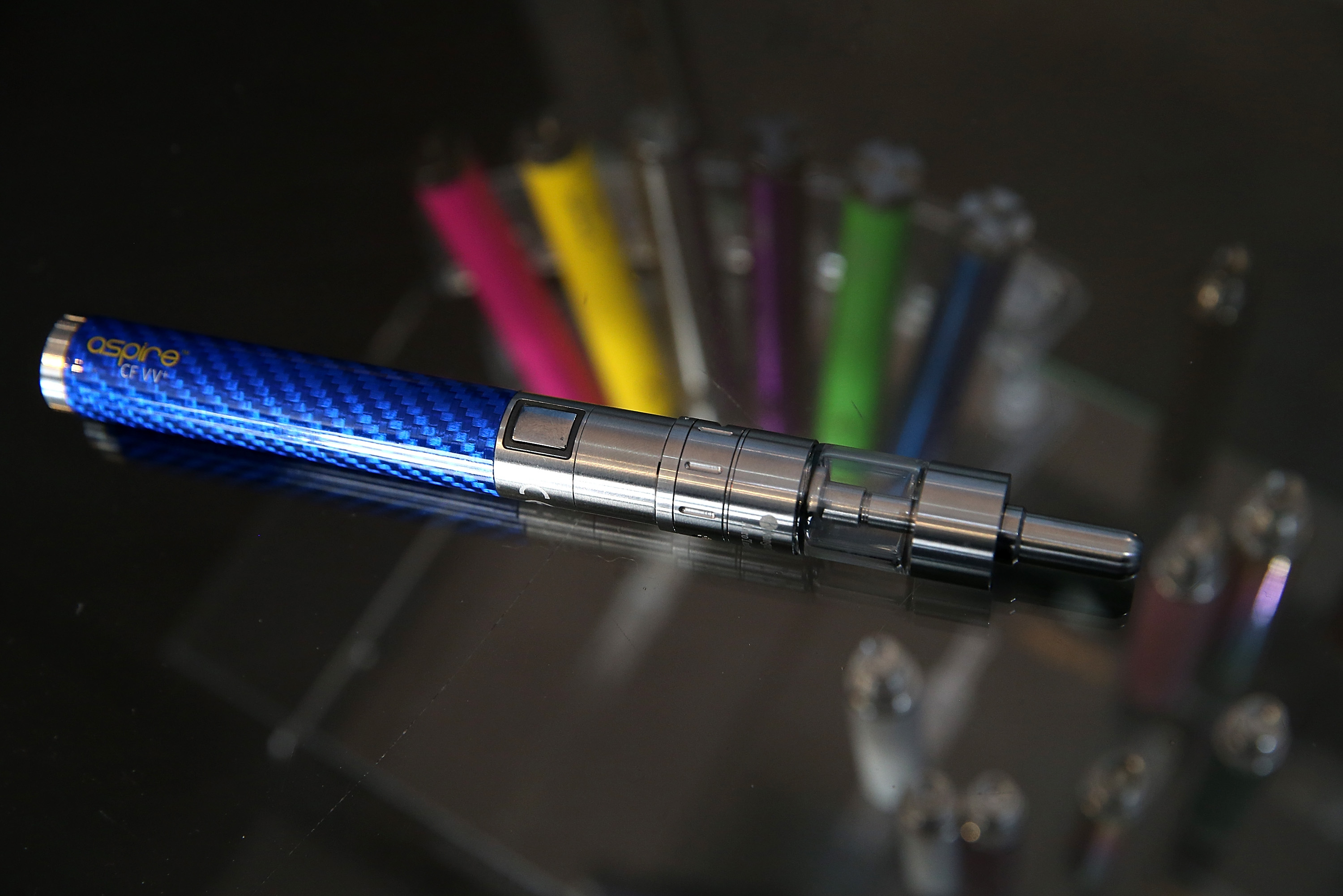 California Department of Public Health Calls E-Cigarettes A Health Threat And Calls For Regulation