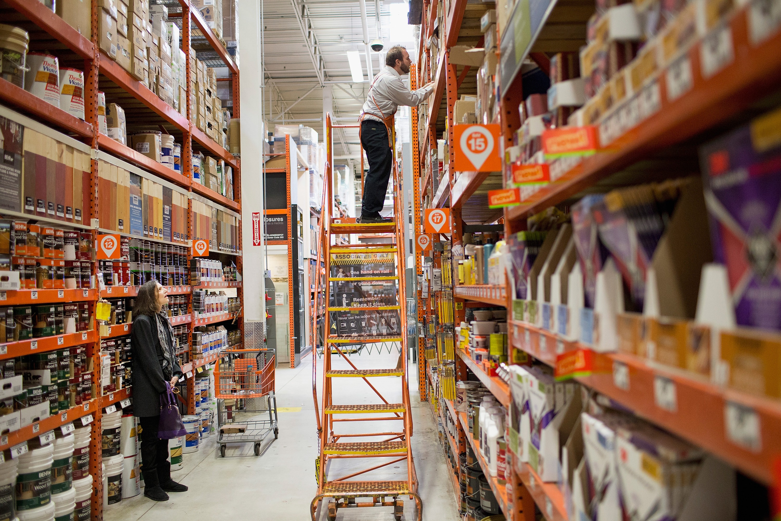 Consumer Price Index Rises For First Time Since October