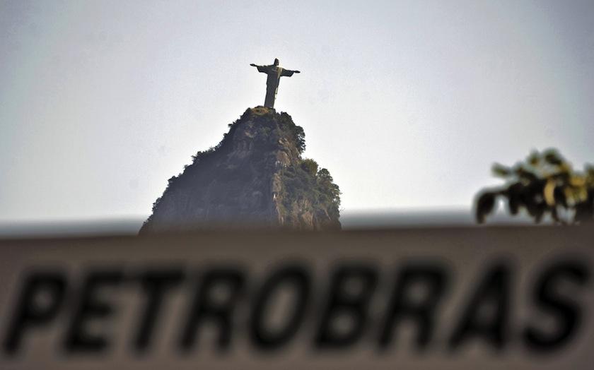 BRAZIL-ECONOMY-PETROBRAS