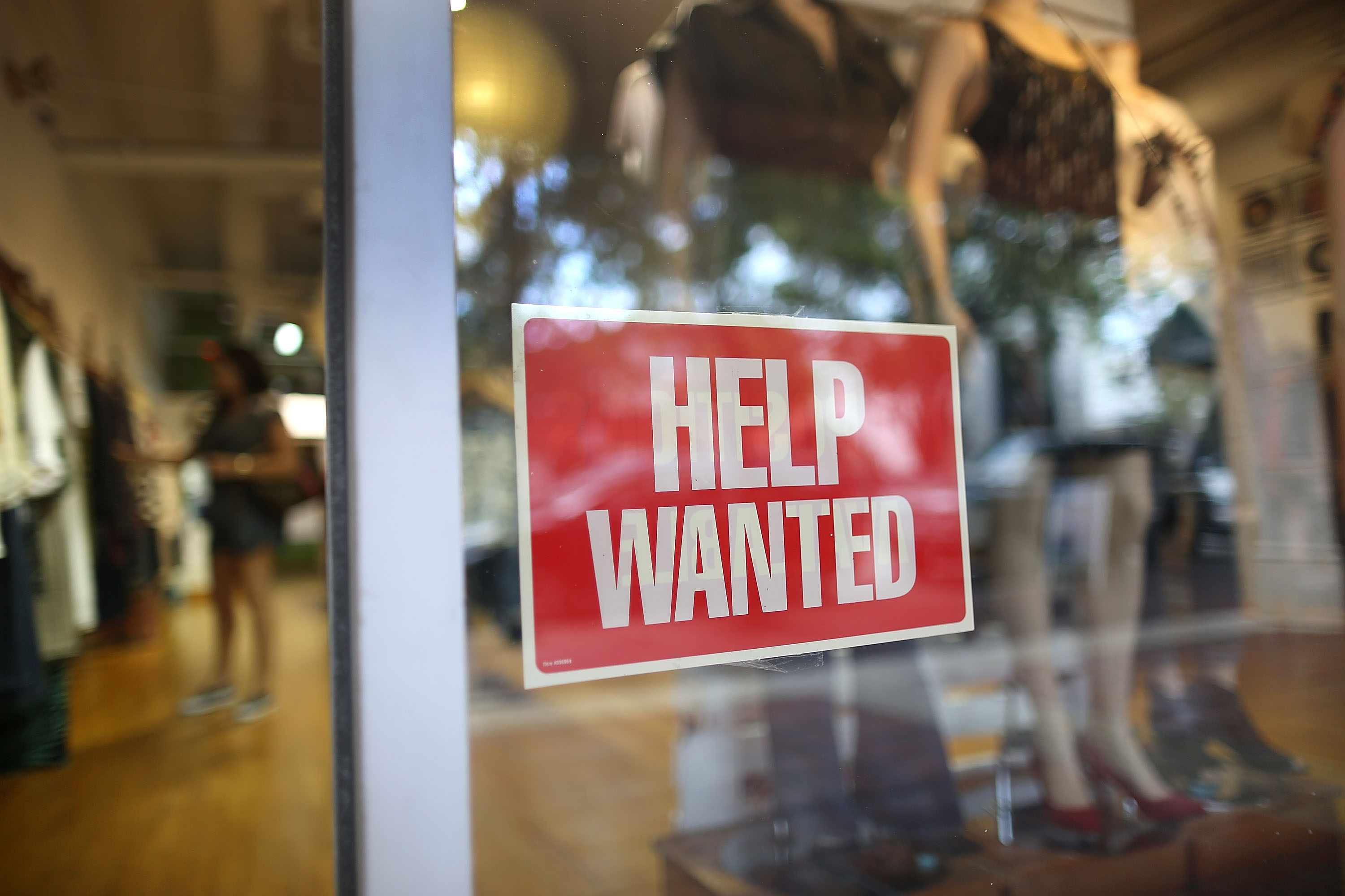 U.S. Unemployment Rate Drops To 5.1 Percent, Lowest Level Since 2008