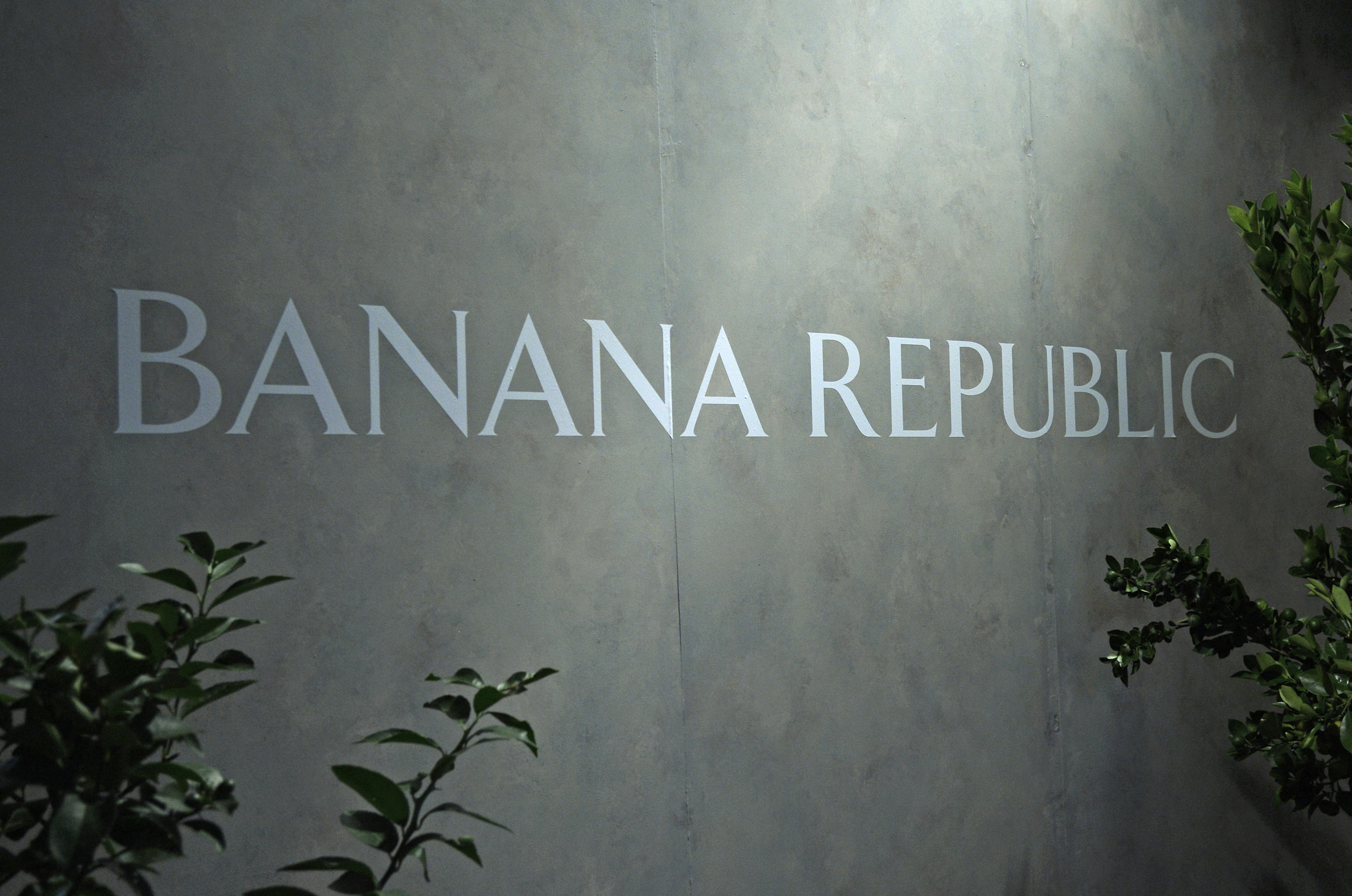 Banana Republic - Presentation - Spring 2016 New York Fashion Week