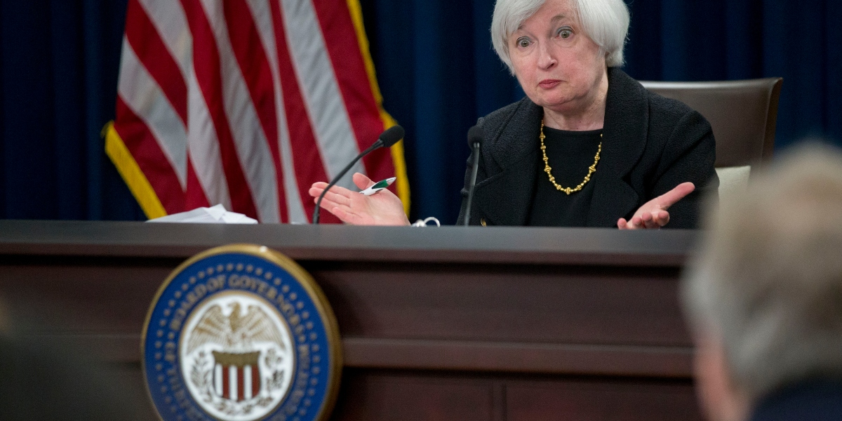 federal reserve chair janet yellen responds to ralph nader fortune 2