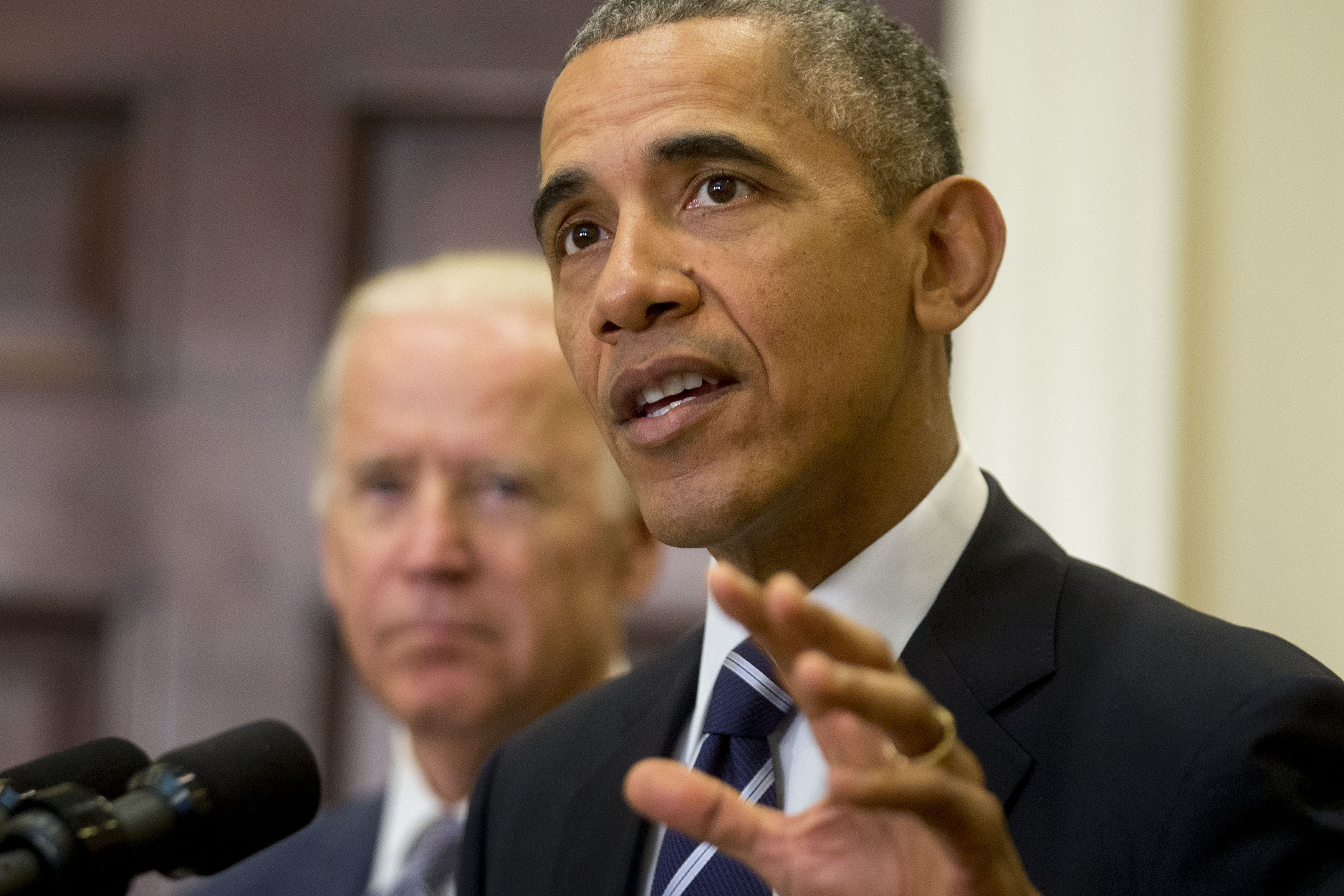 President Barack Obama Rejects TransCanada Corp.'s Keystone XL Pipeline