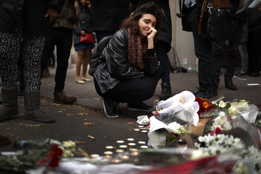 Significant Death Toll Feared In Paris Terror Attacks