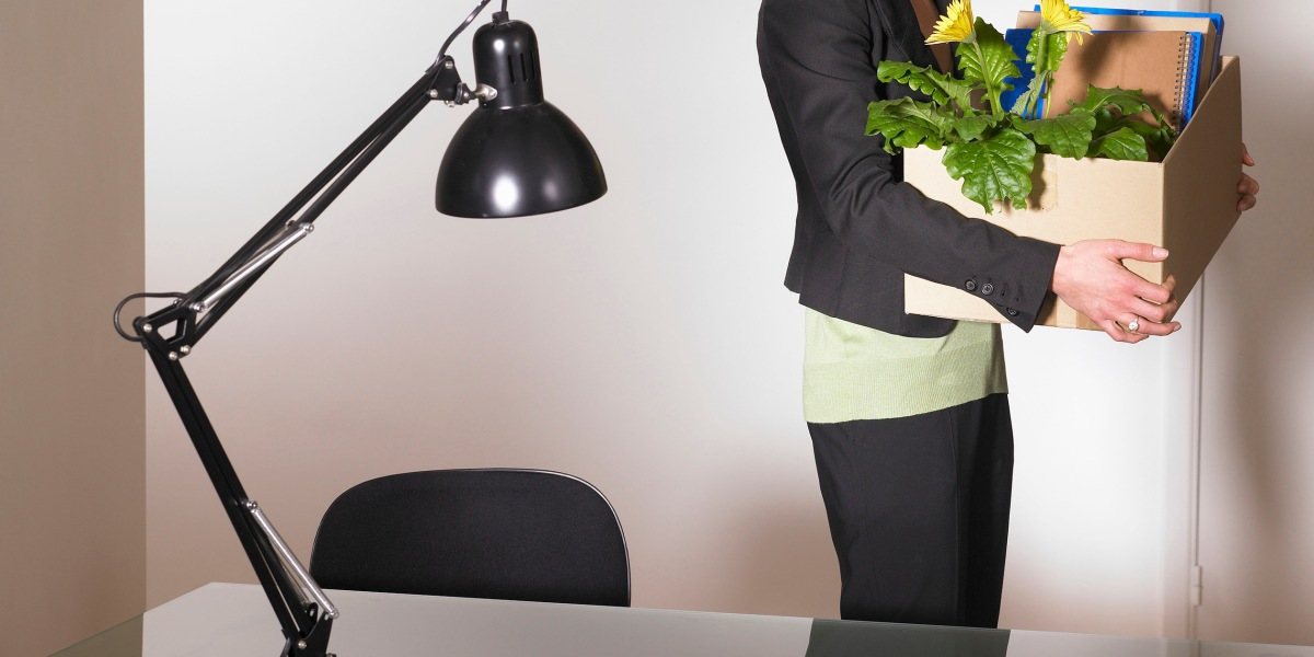 How to quit your nightmare boss without burning bridges