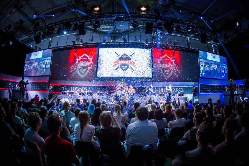The World Tournament Series Championship was held during Gamescom 2015 in Cologne, Germany.
