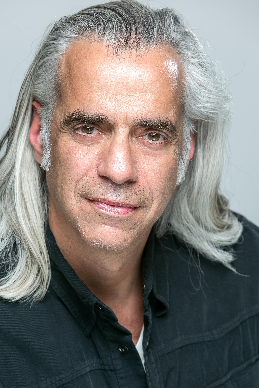 James Geier, president and cofounder of 555 International