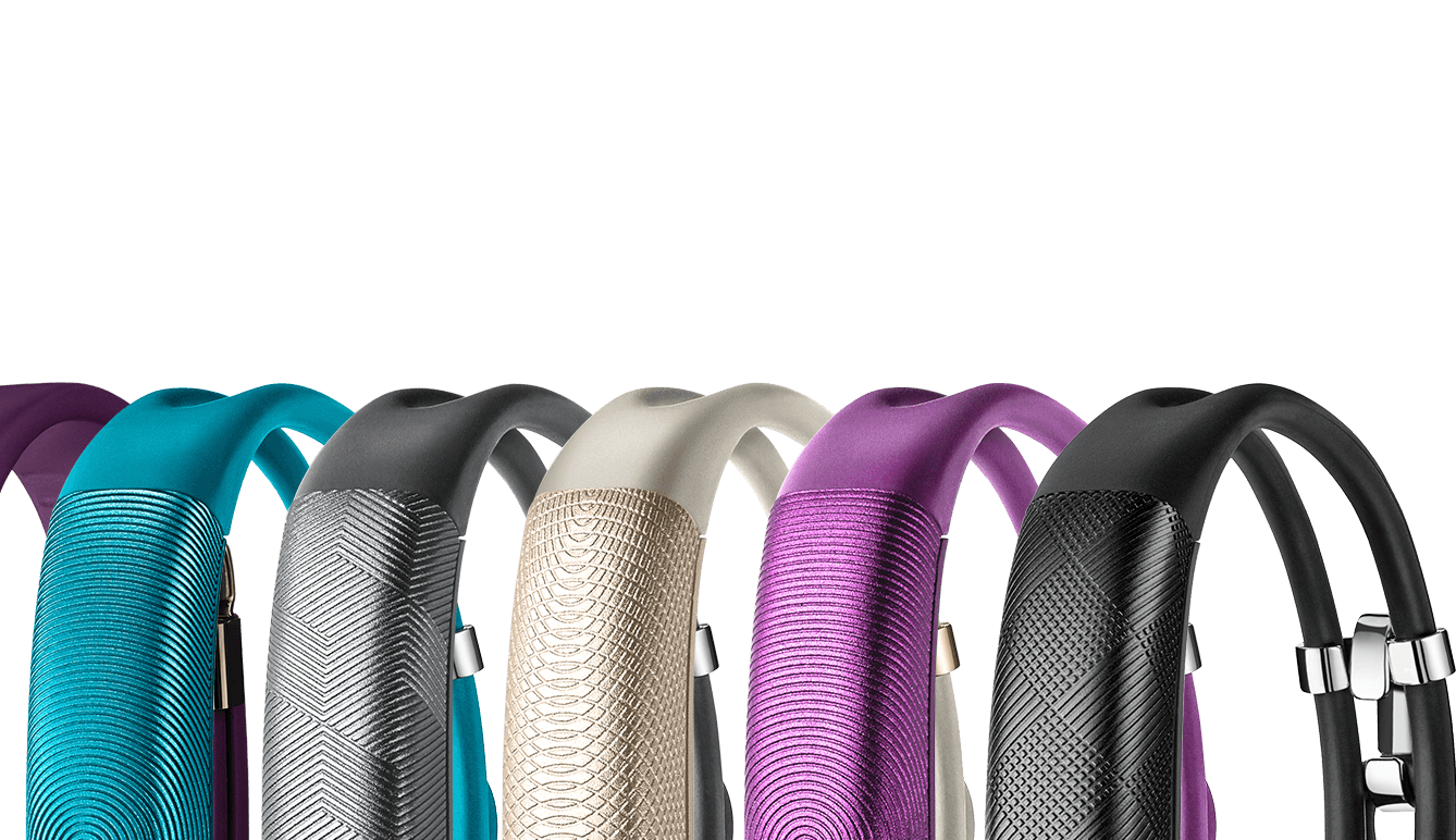 Jawbone Up2 fitness band