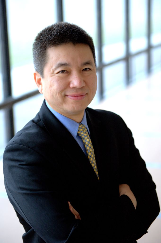 Dr. Kyu Rhee is now Chief Health Officer for IBM's Watson Health unit.