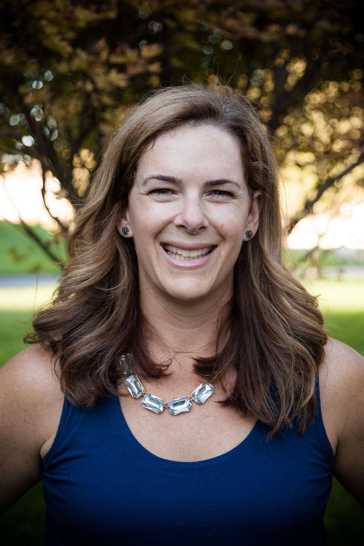 Lynn Perkins, CEO of UrbanSitter