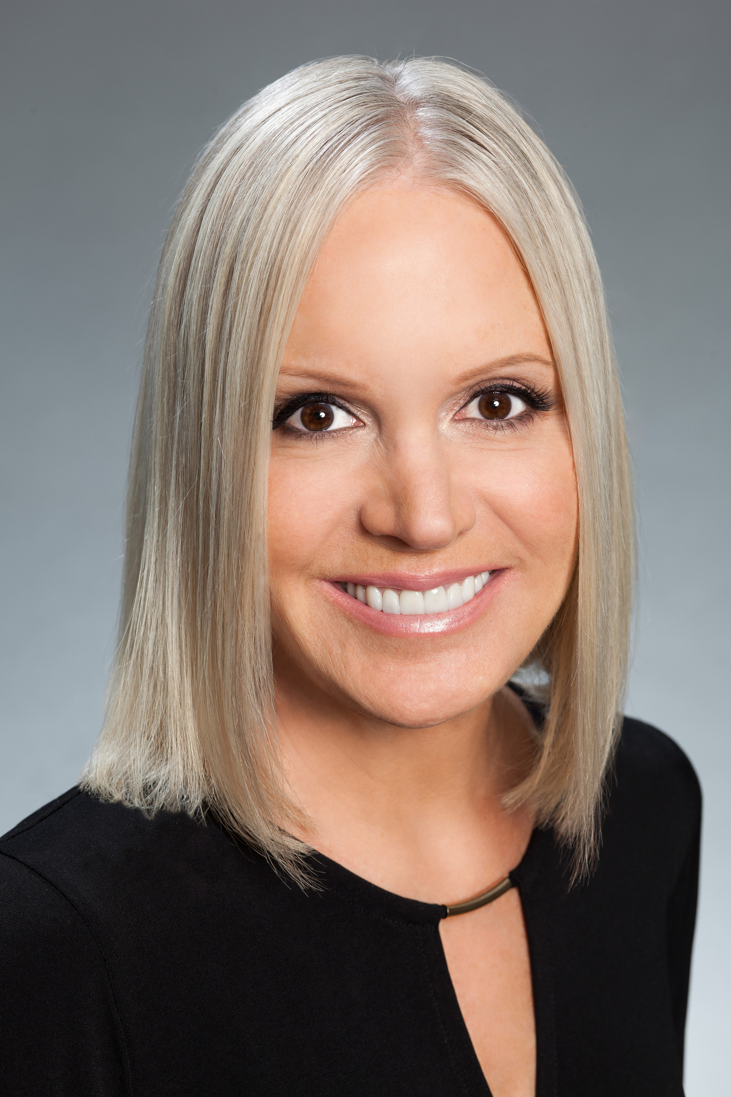 Michelle Vicary, executive vice president of programming and network publicity for Crown Media Family Networks