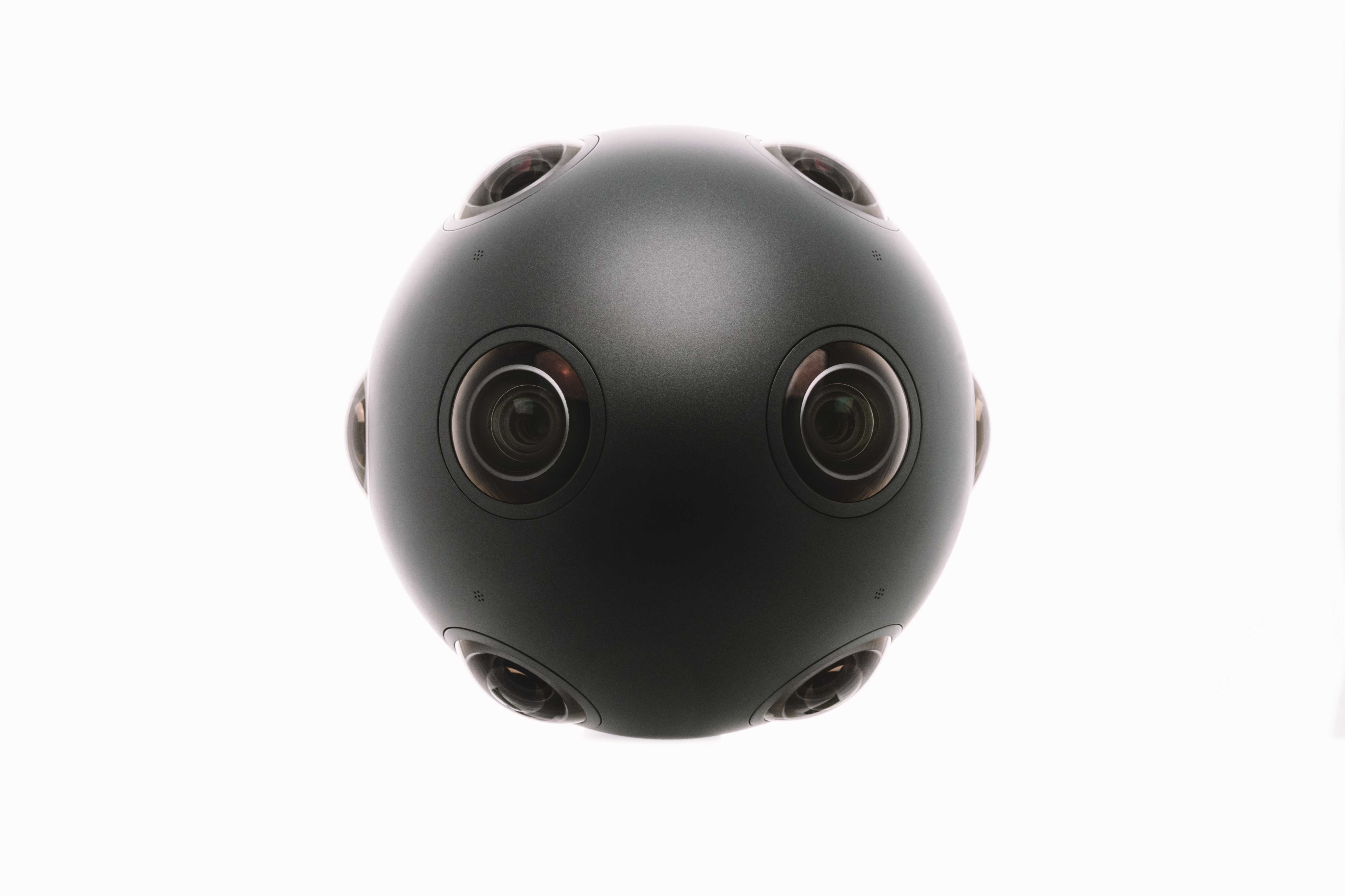 Nokia Technologies has entered the virtual reality market with the Ozo 360-degree camera.