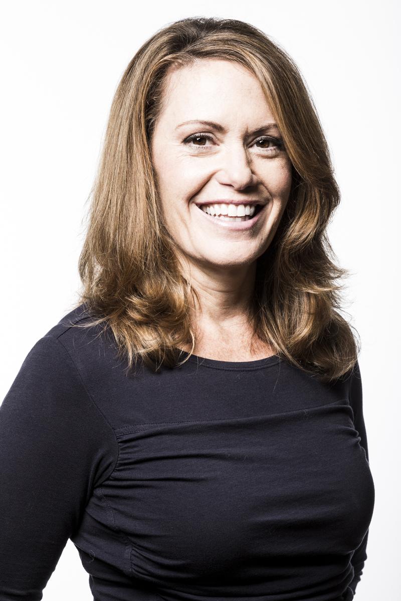 Peggy Johnson, EVP of business development at Microsoft