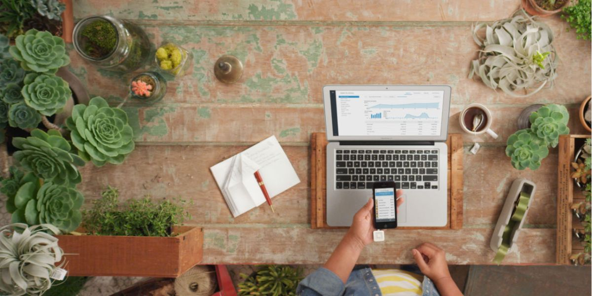 Square Capital Has Loaned Over $1 Billion To Small Businesses