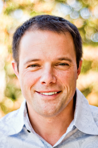 William Vanderbloemen, founder and CEO of Vanderbloemen Search Group