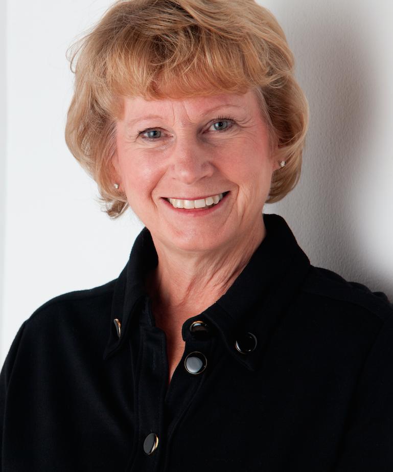 Linda Darragh, professor of entrepreneurial practice at Northwestern University