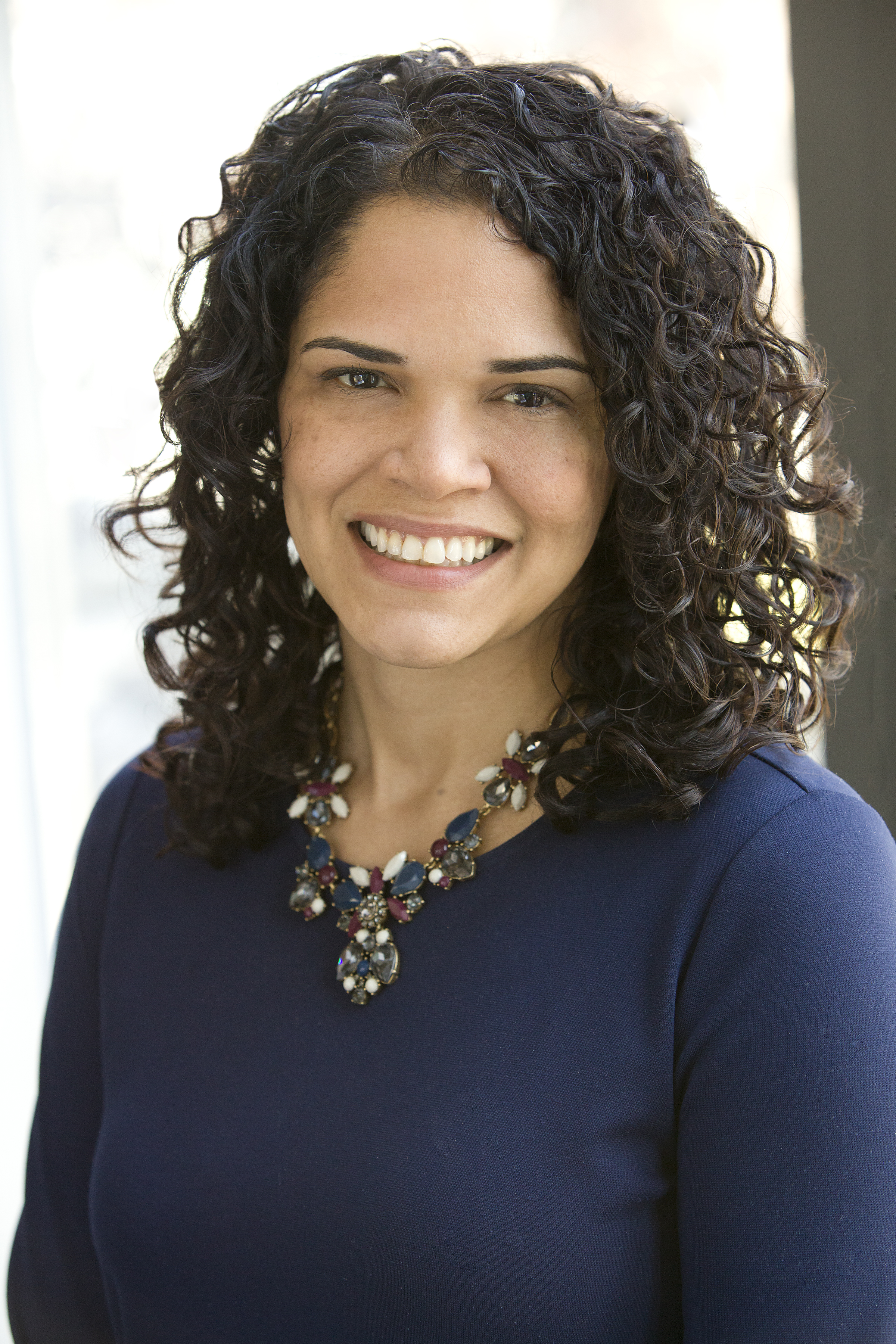 Valerie Grillo, chief diversity officer at American Express