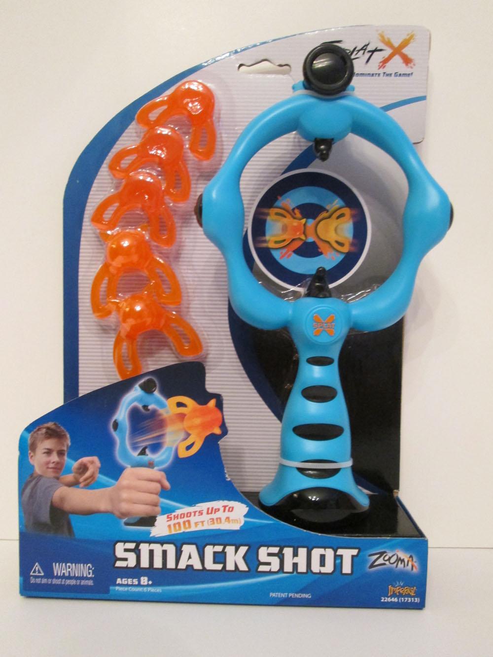 WATCH - Toys 2015 - SmackShot1