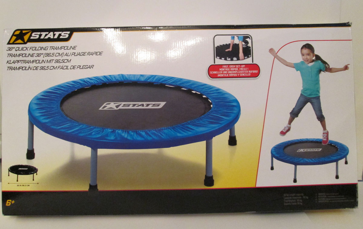 WATCH - Toys 2015 - Trampoline1