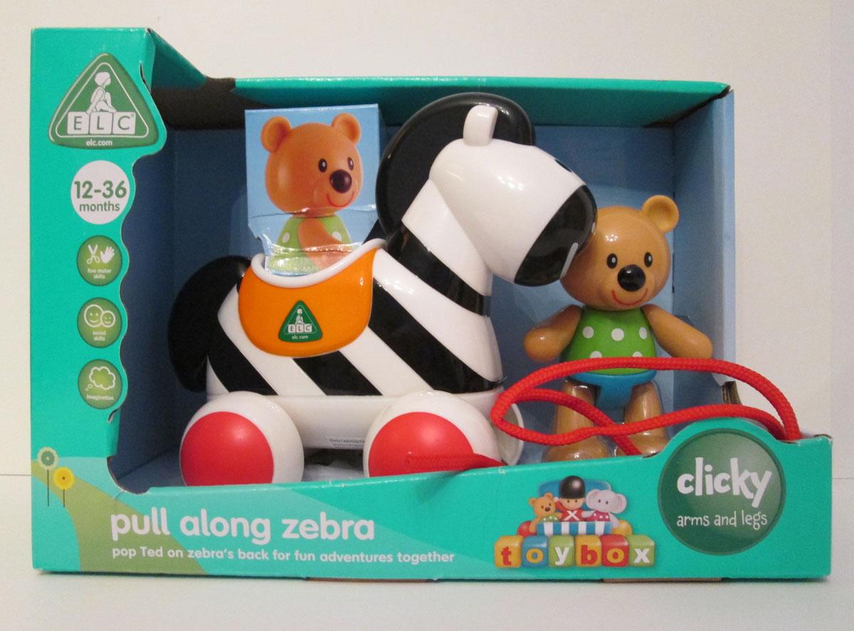WATCH - Toys 2015 - Zebra1