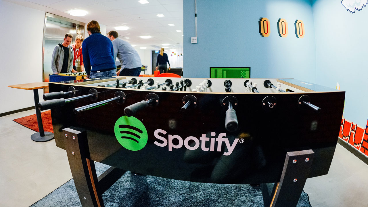 Spotify plans to go public without selling new shares.