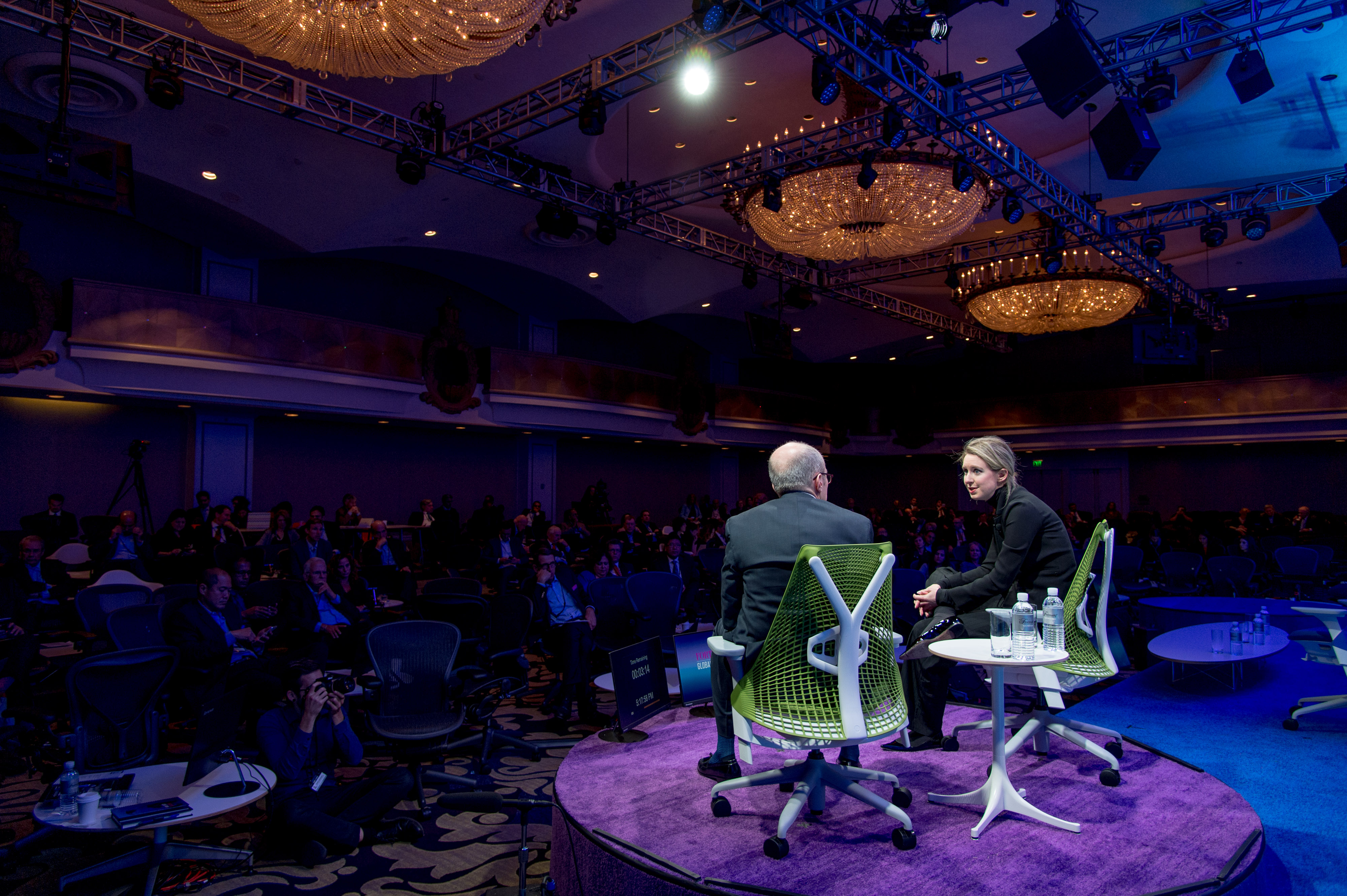 Fortune Global Forum 2015