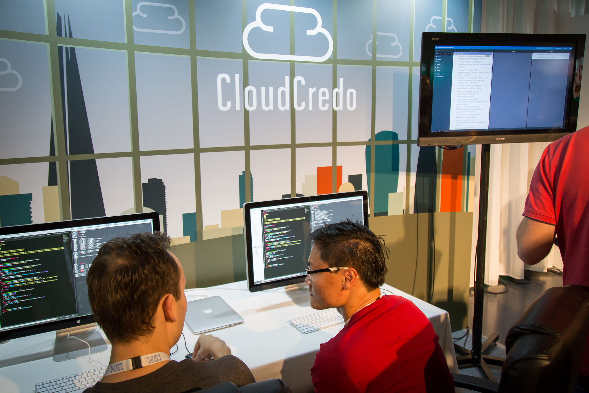 Pivotal buys CloudCredo.