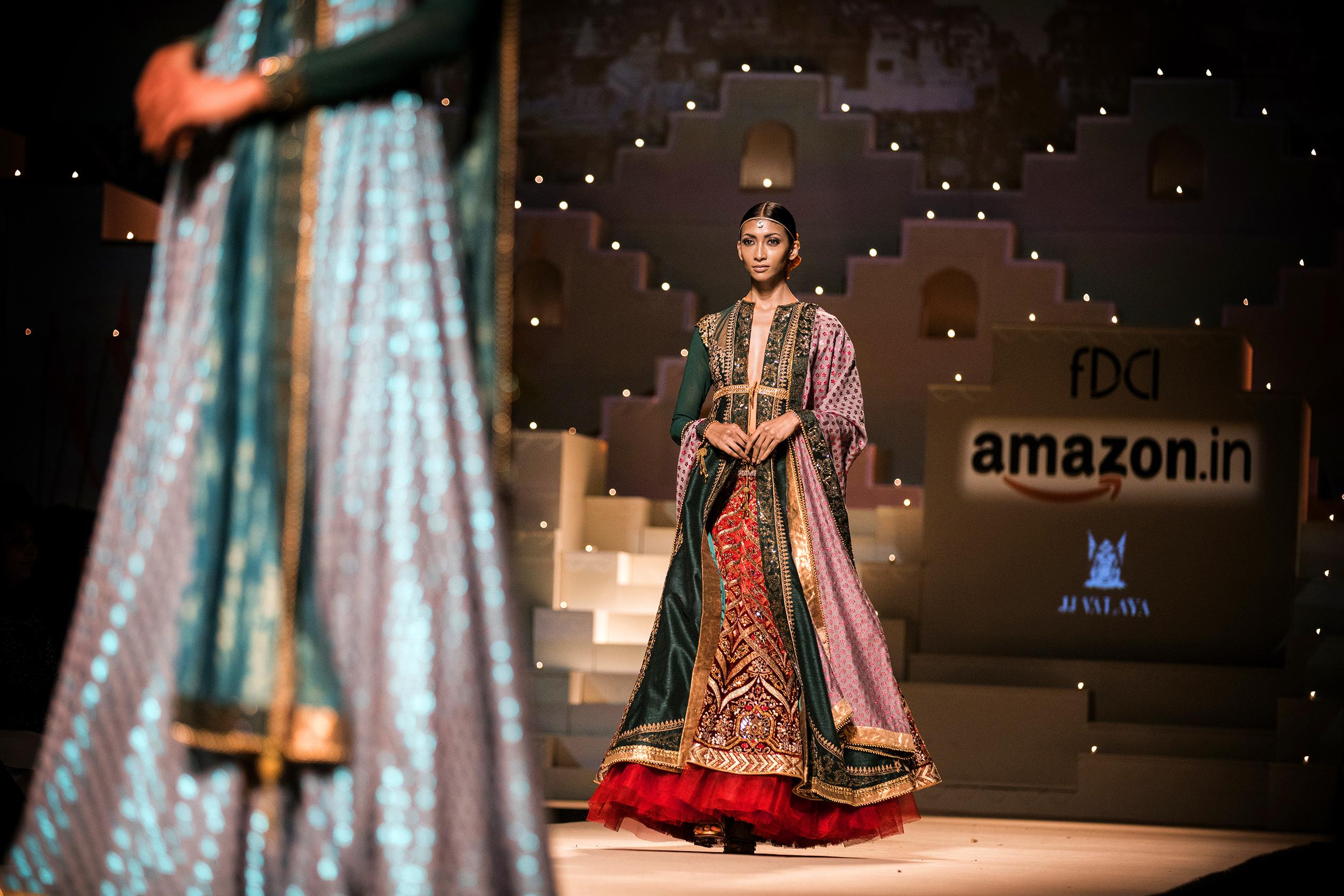 Amazon Invades India | Fortune