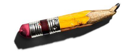 COR.01.01.15.Common Core.Pencil