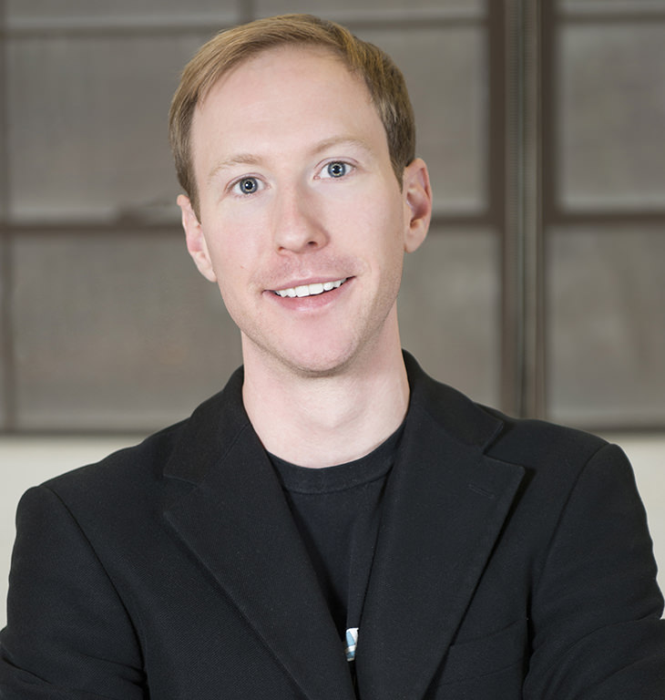 Dennis O'Donnell, cofounder of PAW5 and Clear-Coat