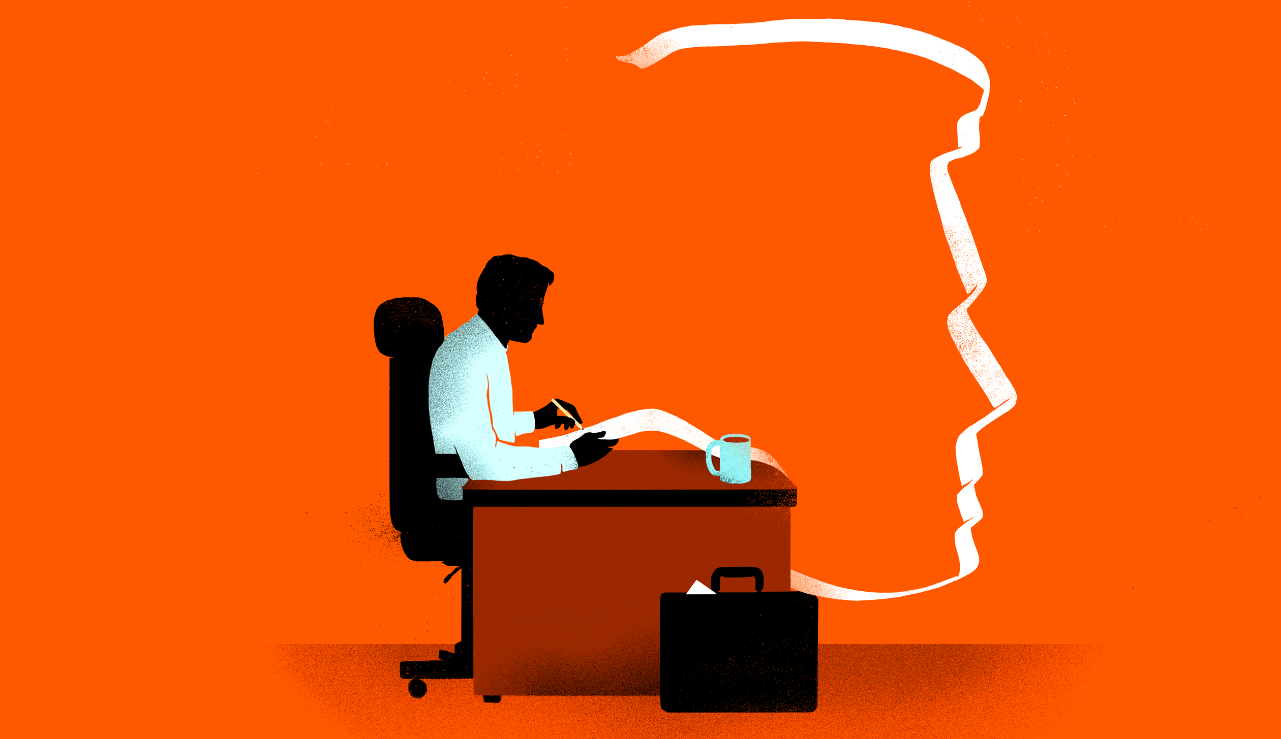 It's a Great Time to Be a Ghostwriter | Fortune