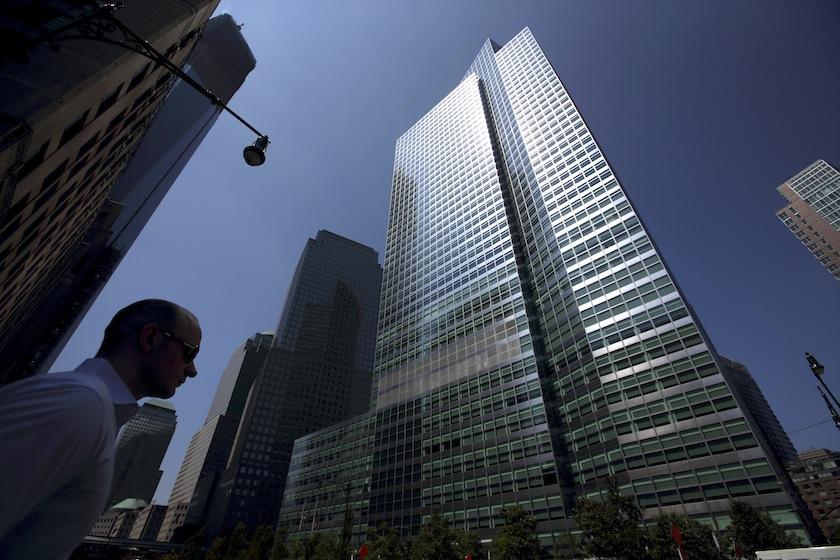 Goldman Sachs Beats Estimates on Asset Management, Investments