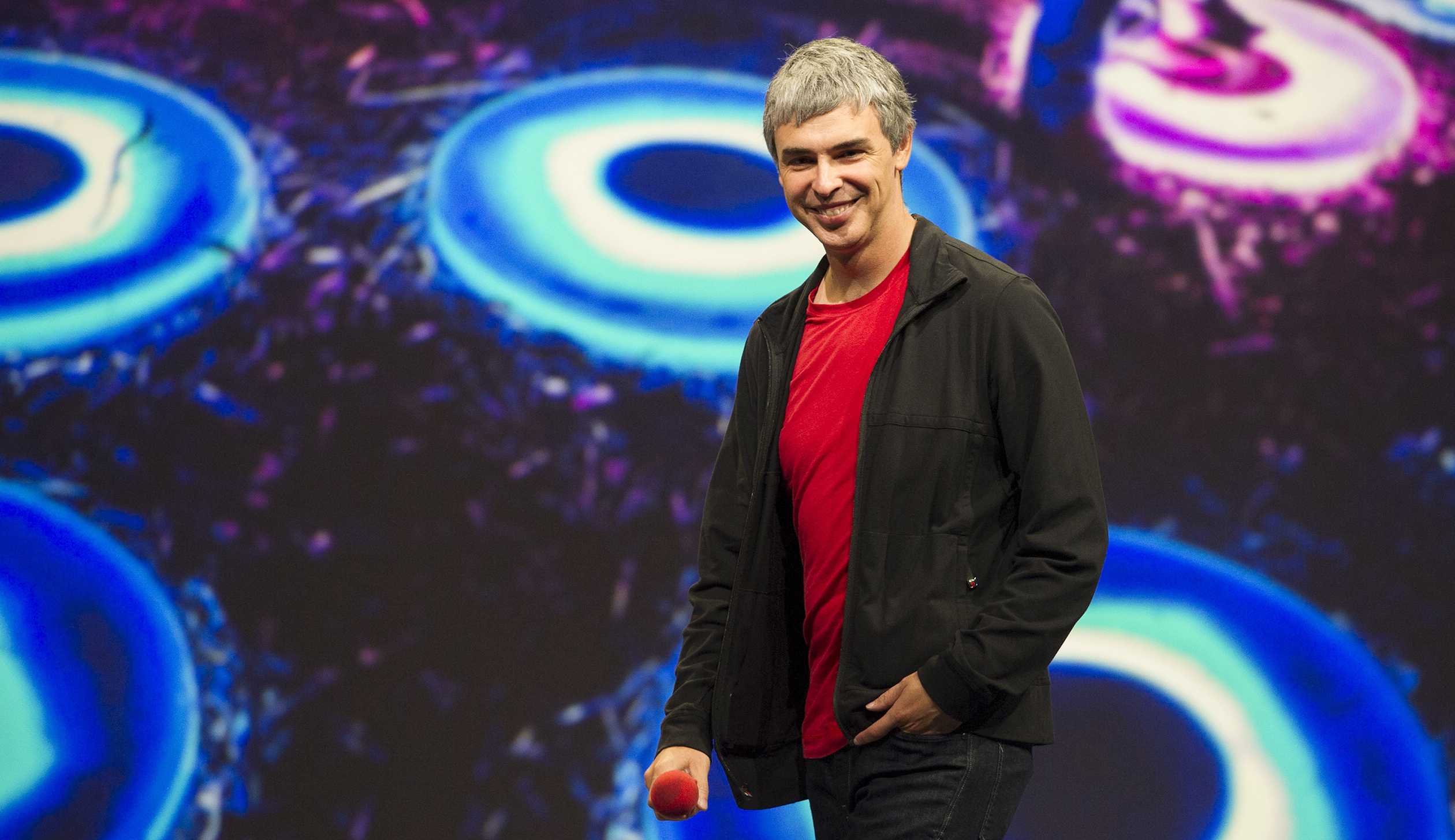 Key Speakers At The Google I/O Annual Developers Conference