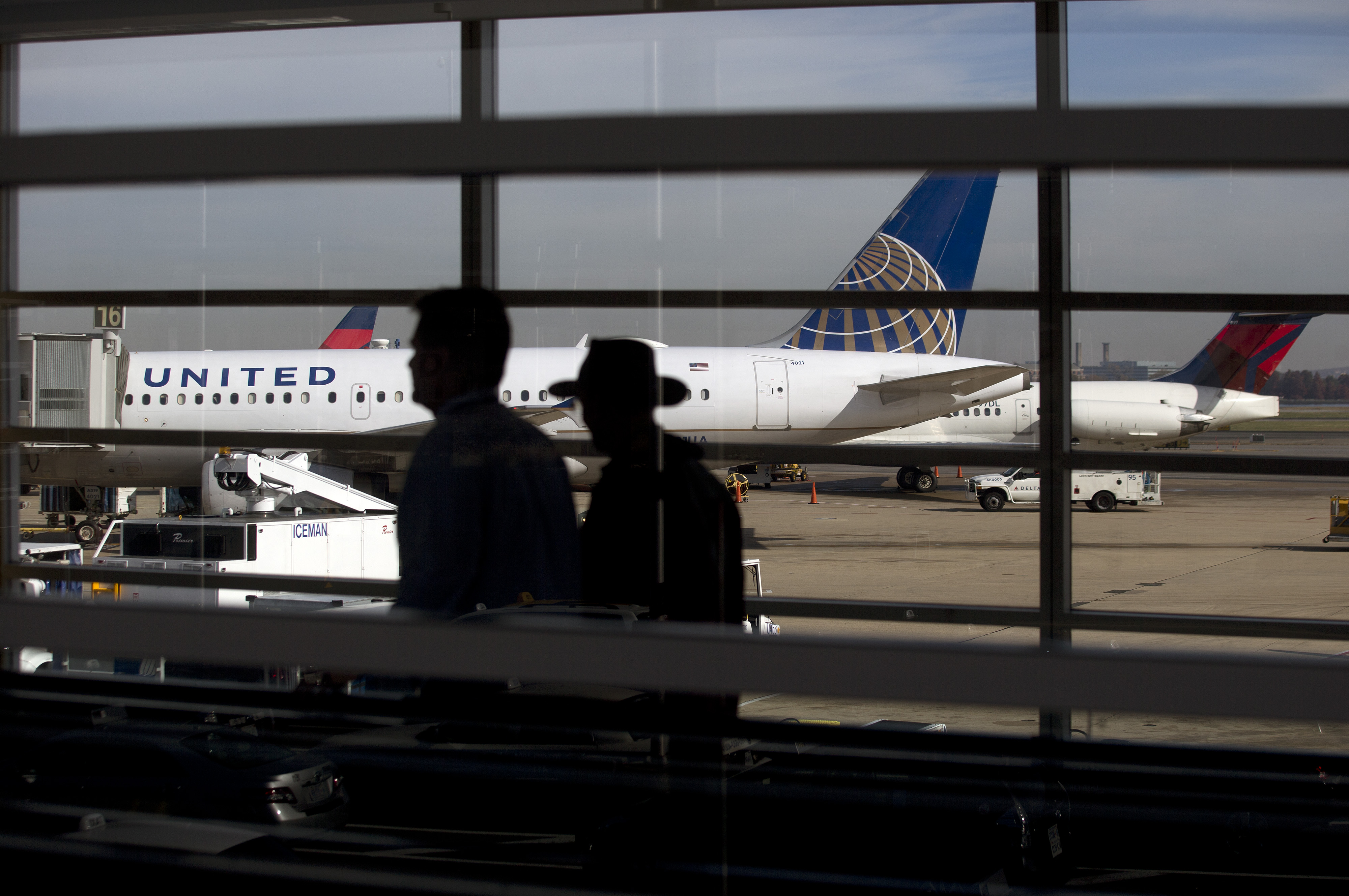 AMR-US Airways Washington Focus Opens Airport To New Carriers