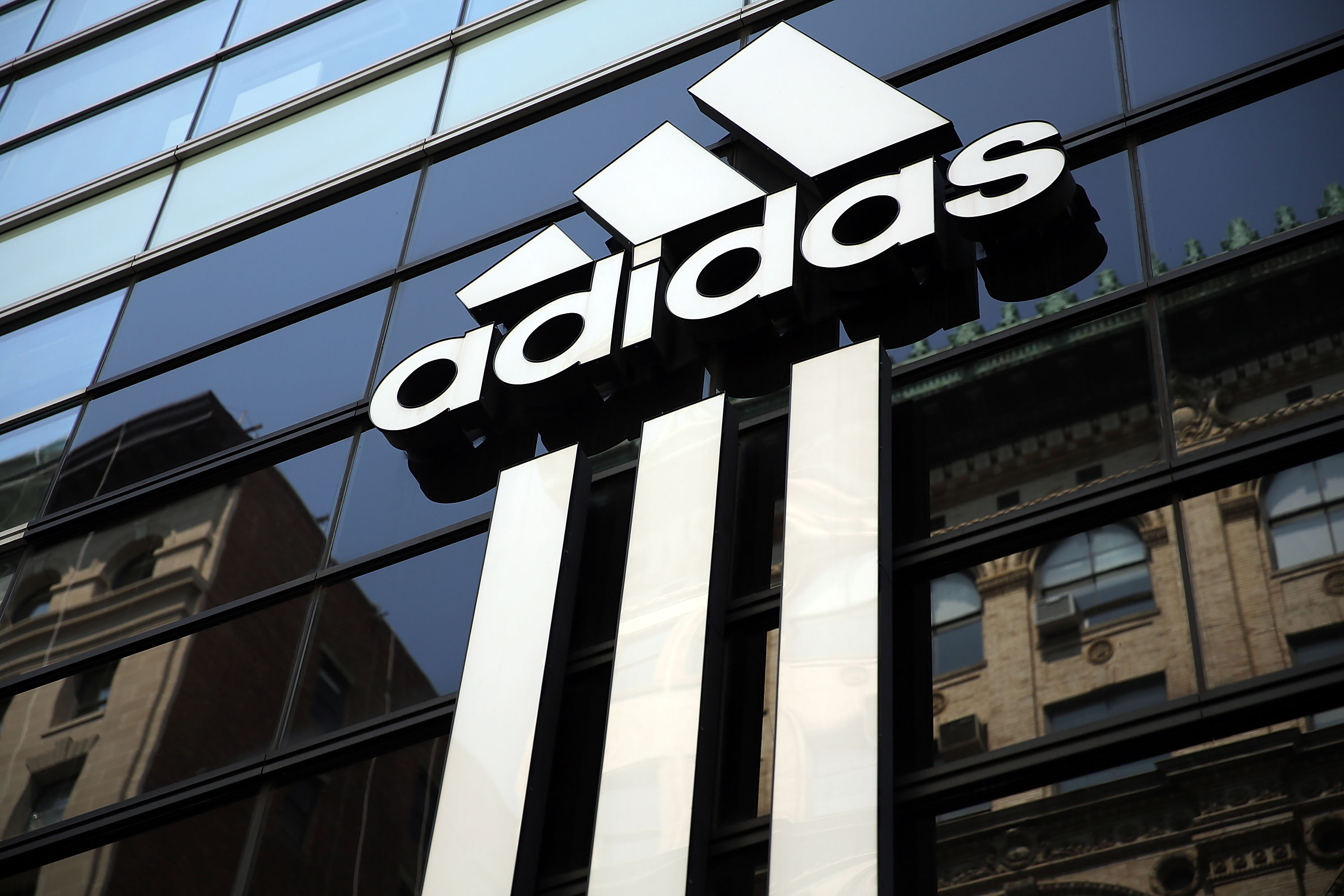 Adidas Lowers It's Yearly Outlook Based On Turmoil In Russia