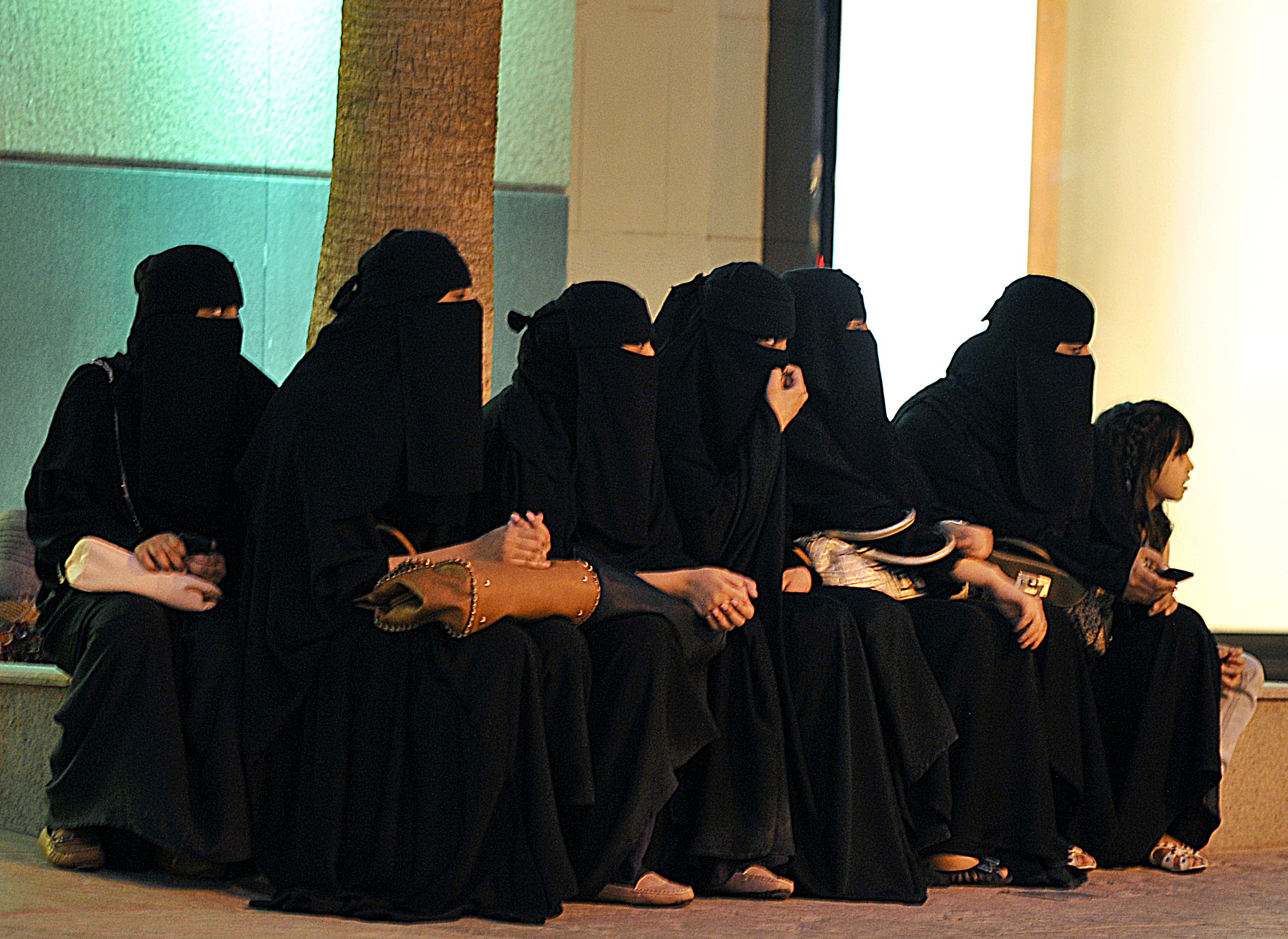 SAUDI-POLITICS-WOMEN-VOTE-RIGHTS