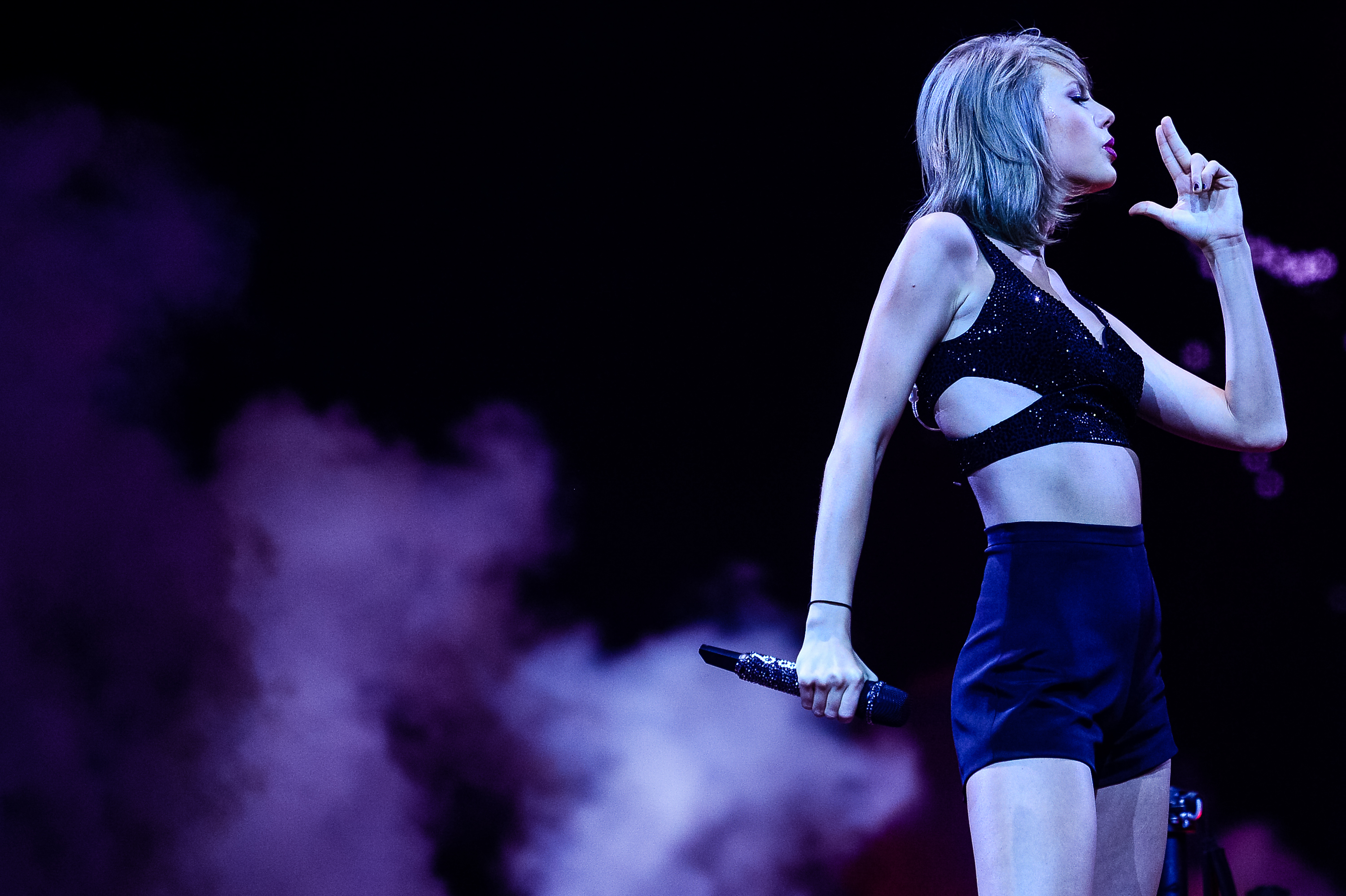 Taylor Swift The 1989 World Tour Live In Cologne - Night 2