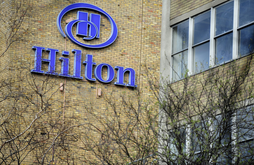 Liberty Global Plc's Billionaire Owner John Malone Buys Hilton And Trinity Hotels In Dublin