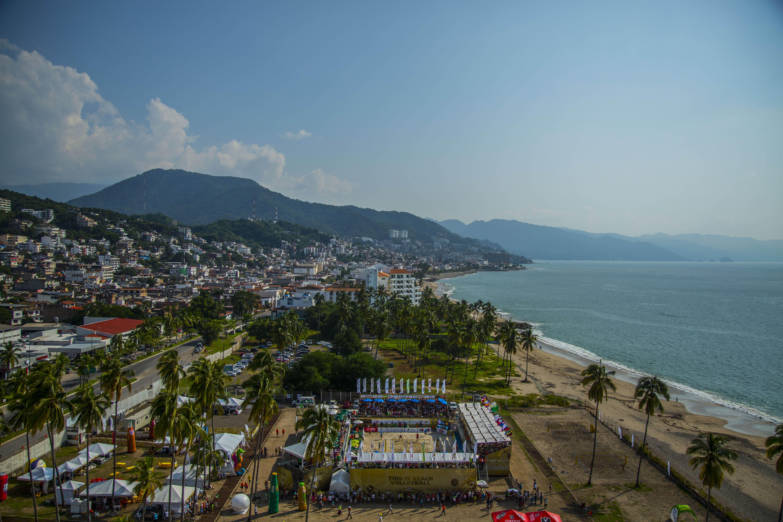 FIVB Puerto Vallarta Open - Day 6